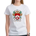 O'Meehan Coat of Arms Women's T-Shirt