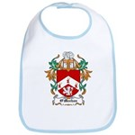O'Meehan Coat of Arms Bib