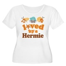 Loved By A Hermit Crab T-Shirt