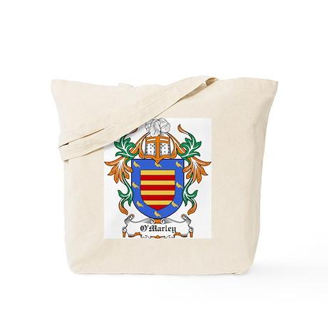 O'Marley Coat of Arms Tote Bag