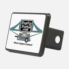 PUP Logo Hitch Cover