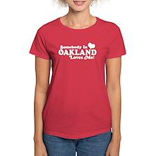 Oakland Tee
