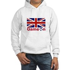Let the Games Begin Hoodie