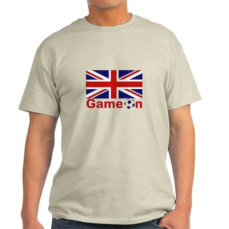 Let the Games Begin Light T-Shirt