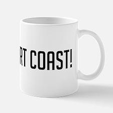 Go Newport Coast Small Small Mug