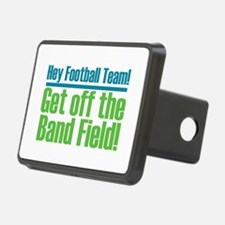 Marching Band Field Hitch Cover