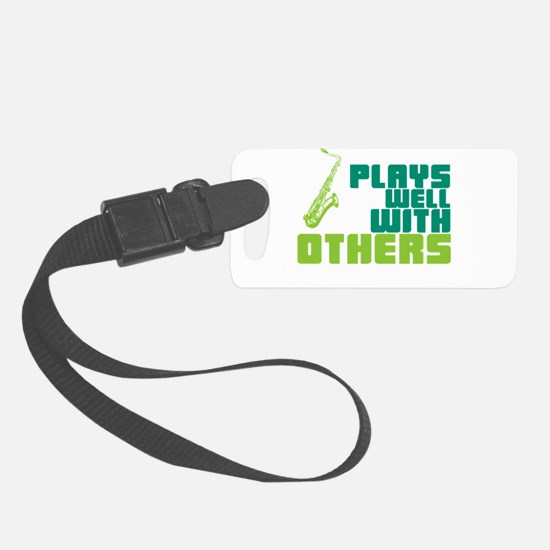 Funny Other Luggage Tag