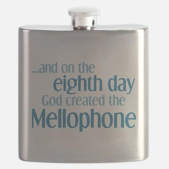 Mellophone Creation Flask