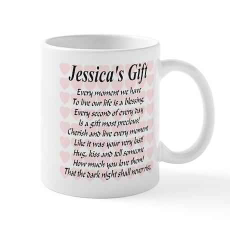 Jessica's Gift Mug