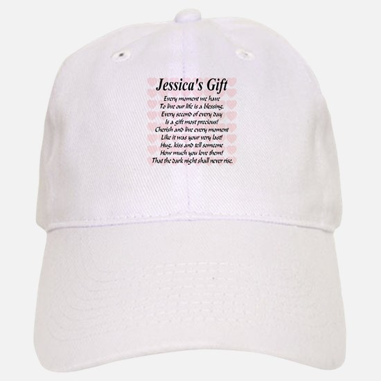 Jessica's Gift Cap