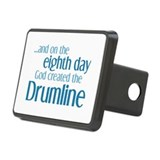 Drumline Hitch Covers