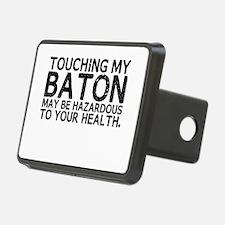 Baton Hazard Hitch Cover