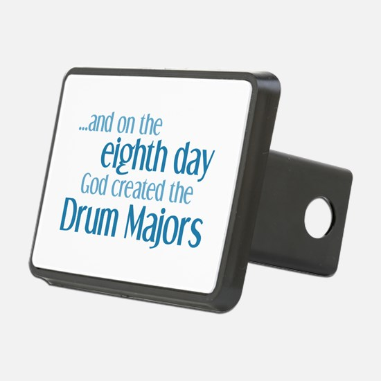 Drum Major Creation Hitch Cover