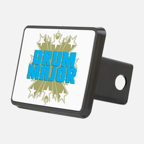 Star Drum Major Hitch Cover
