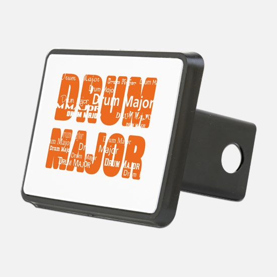 Drum Major Hitch Cover