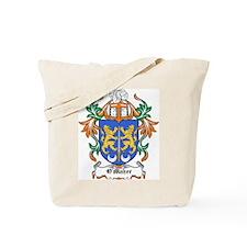 O'Maher Coat of Arms Tote Bag