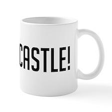 Go Newcastle Mug