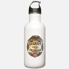 Maricopa Arizona Sheriff Water Bottle