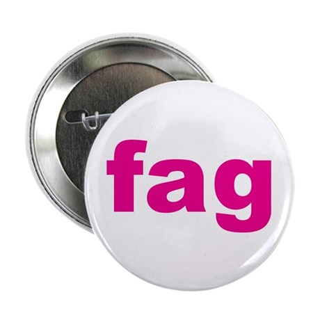 "fag 2.25"" Button (10 pack)"
