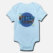 Nibiru 12.21.2012 Infant Bodysuit