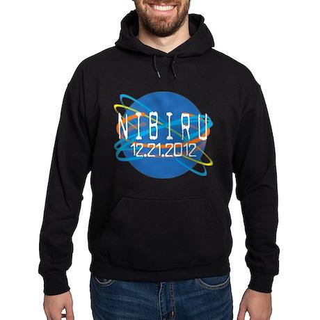 Nibiru 12.21.2012 Hoodie (dark)