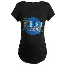 Nibiru 12.21.2012 T-Shirt