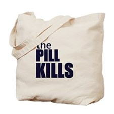 the pill kills anti abortion protest conception To