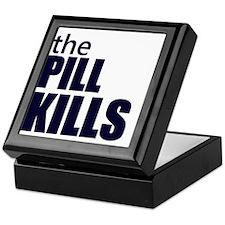 the pill kills anti abortion protest conception Ke