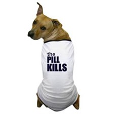 the pill kills anti abortion protest conception Do