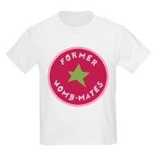 FormerWombmates_G2 T-Shirt