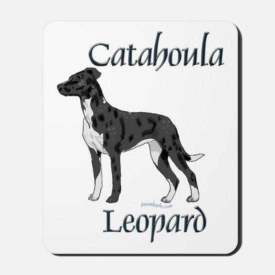 Catahoula Mousepad