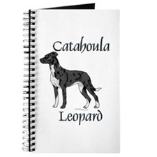 Catahoula Journal