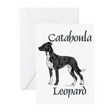 Catahoula Greeting Cards (Pk of 10)