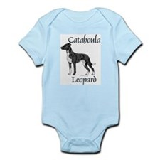 Catahoula Infant Creeper