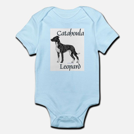 Catahoula Infant Creeper