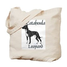 Catahoula Tote Bag