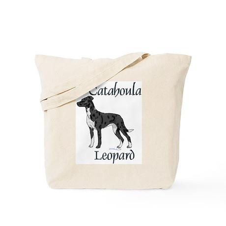 Catahoula Tote Bag
