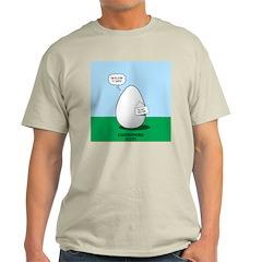 Eggoraphobia T-Shirt