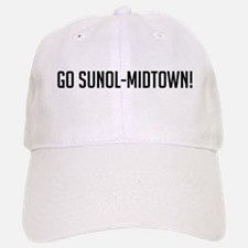 Go Sunol-Midtown Baseball Baseball Cap