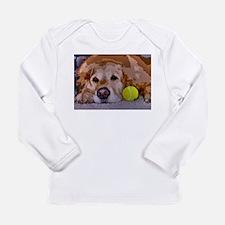 Golden Moment Long Sleeve Infant T-Shirt