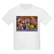 Golden Moment T-Shirt