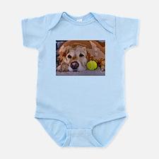 Golden Moment Infant Bodysuit
