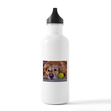 Golden Moment Stainless Water Bottle 1.0L