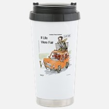 Romney Vs Irish Setters Travel Mug