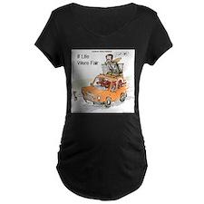 Romney Vs Irish Setters T-Shirt