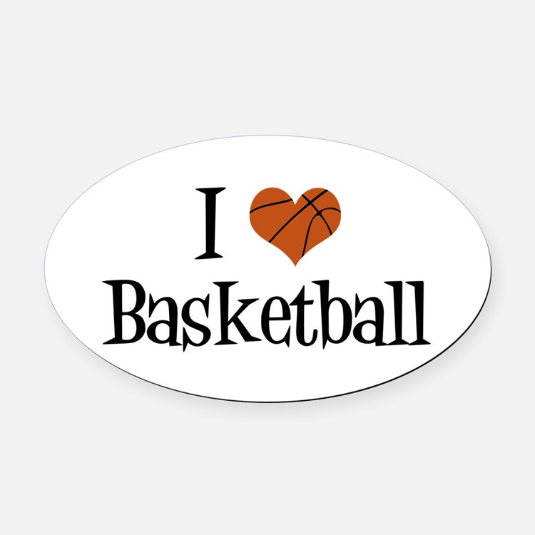 Basketball Player Car Magnets Personalized Basketball Player - Custom basketball car magnets