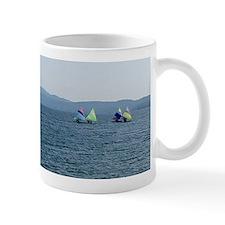 Sailing Race Mug