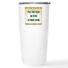 LetterTiles Travel Mug