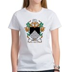 O'Lunny Coat of Arms Women's T-Shirt