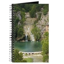 Turner Falls Journal